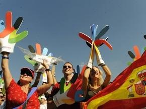 Олимпиада-2016: Мадрид и Рио в финале
