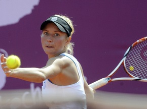 Пекин WTA: Алена Бондаренко начнет матчем с Агнеш Савай