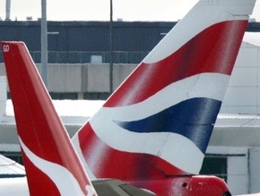 ЕК признала British Airways и American Airlines монополистами