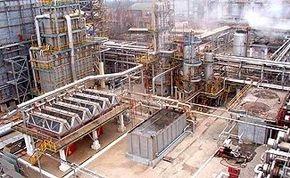 Одесский НПЗ останавливает производство