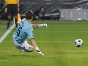 ЛЧ: Бавария и Ювентус играют вничью, Милан проиграл Цюриху, Реал и МЮ побеждают