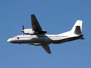 Ан-26 прошел сертификацию в Европе