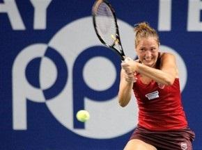 Токио WTA: Катерина Бондаренко не смогла пробиться в четвертьфинал