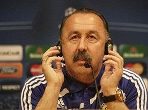 Газзаев: Игра ответит на все вопросы