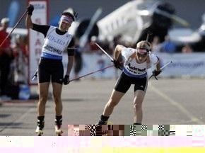 Вице-президент IBU предлагает включить летний биатлон в программу Олимпийских игр