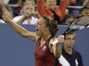 Токио WTA: Катерина Бондаренко уверенно вышла во второй раунд