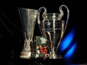 Три українці ввійшли до Топ-100 найкращих футболістів Європи