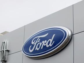 Ford намерен вложить 490 млн долларов в новый завод в Китае