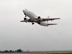 Компанией АэроСвит заинтересовалась Днипроавиа