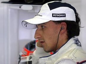 Кубіца і Хайдфельд у 2010 році можуть опинитися в Renault