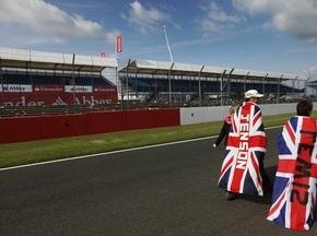У 2010 році Гран-прі Великобританії і фінал ЧС з футболу пройдуть в один день