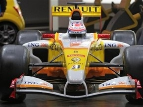 Renault обещал остаться в Формуле-1