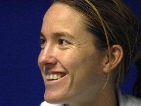 СМИ предрекают возвращение Энен в профессиональный спорт