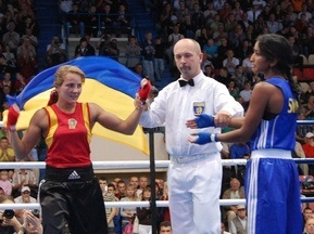 На ЧЄ з жіночого боксу Україна зайняла перше місце за кількістю медалей