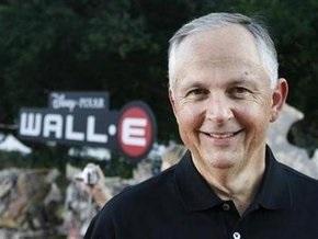 Руководитель киностудии Walt Disney ушел в отставку после почти 40 лет работы