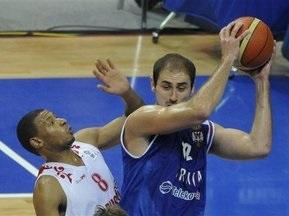 Евробаскет-2009: Россияне не смогли отстоять чемпионский титул