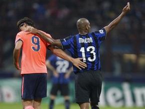 Фотогалерея: Златан вернулся в Милан