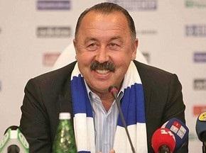 Газзаєв: Я дуже задоволений результатом, а ще більше грою