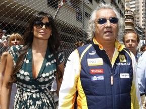 Бріаторе й Сімондз пішли з Renault