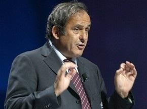 УЕФА может заставить футбольные клубы жить по средствам