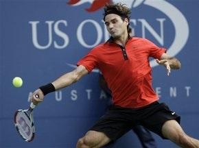 Федерер переиграл Джоковича в полуфинале US Open-2009