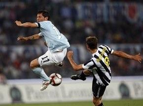 Серия А: Интер переиграл Парму, Лацио уступил Ювентусу, Милан теряет очки в Ливорно