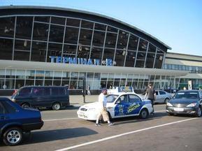 Евро-2012: Терминал D в аэропорту Борисполь будет готов в октябре 2011 года