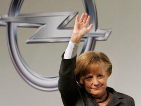 Меркель: GM решил продать Opel консорциуму Magna-Сбербанк