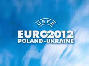 Евро-2012: На львовском стадионе забетонированы колонны на трех фундаментах