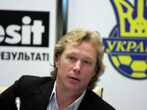 Михайличенко: По такой игре могли и уступить