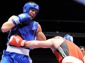 Бокс: Двое украинцев покидают ЧМ-2009