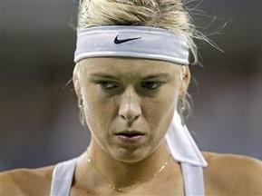 Forbes: Шарапова и Федерер - самые высокооплачиваемые теннисисты мира