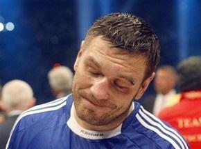 Чагаев вернется на ринг в начале 2010 года
