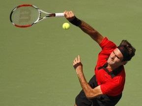 US Open-2009: Федерер вышел в 1/8 турнира