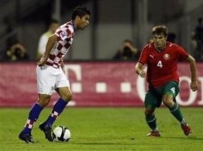 ЧМ-2010: Беларусь снова уступила Хорватии