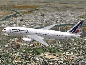 Air France планирует уволить 1,5 тысячи сотрудников
