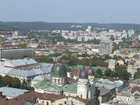 Львов согласовал с УЕФА концепцию размещения гостей Евро-2012