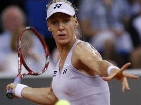 US Open: Дементьева сложила ракетку