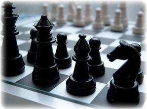 Шахматы: Украинки вышли на второе место на командном ЧМ