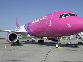 Wizz Air об одесском аэропорте: Полоса настолько плохая, что мы меняли колеса каждый день
