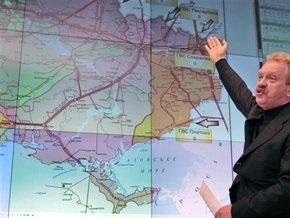 Ъ: Нафтогаз закончил 2008 год с убытком более 2 млрд грн