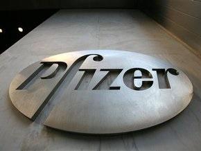 Pfizer Inc. оштрафовали на $2,3 млрд в рамках дела о незаконном маркетинге своих препаратов