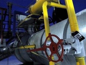 Нафтогаз ожидает повышения ставки на транзит российского газа на 60%