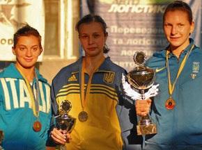 Золотые Ворота-2009: 5 сентября Киев примет этап Кубка мира по фехтованию на шпагах