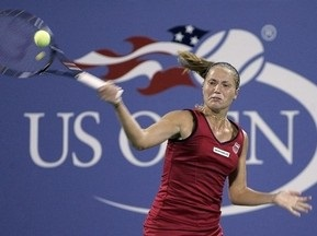 US Open: Катерина Бондаренко обыграла Ану Иванович