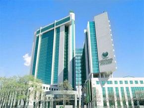 Сбербанк России открыл представительство во Франкфурте