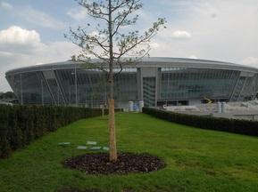 Донецк разместит гостей Евро-2012 в казармах