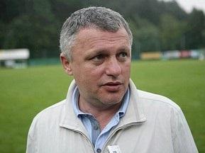 Суркис поблагодарил Милевского за гол Шевченко