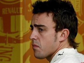 Формула-1: Фернандо Алонсо грозит дисквалификация