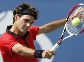 Федерер стал первым теннисистом в истории, заработавшим более $50 млн призовых